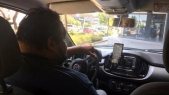 Taxis libres enfrentan su peor crisis por Covid-19 en Tijuana
