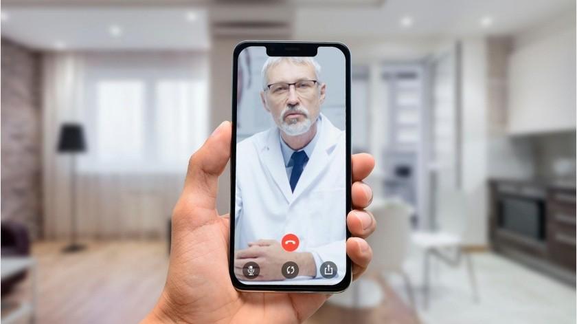 Las videoconsultas médicas aumentan un 336% durante el confinamiento