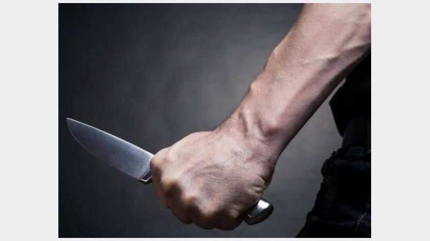 En asalto hieren con arma blanca a reportero en Ciudad Obregón(Facebook Joel Gutierrez Amparano)