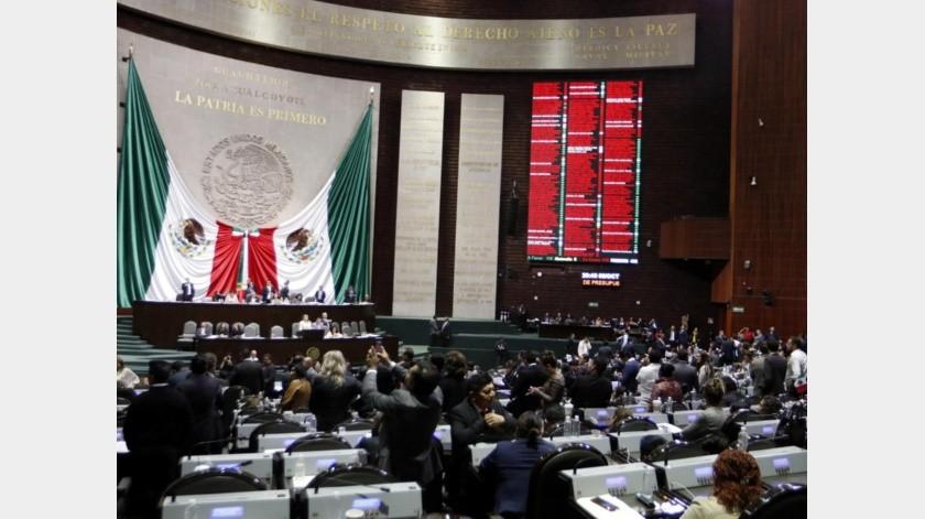 Senado organiza retorno paulatino desde el 15 de junio; habrá medidas preventivas ante Covid-19(Archivo GH)