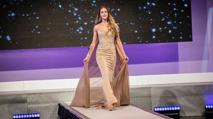 No hay más detalles sobre su muerte.(Miss World New Zealand)