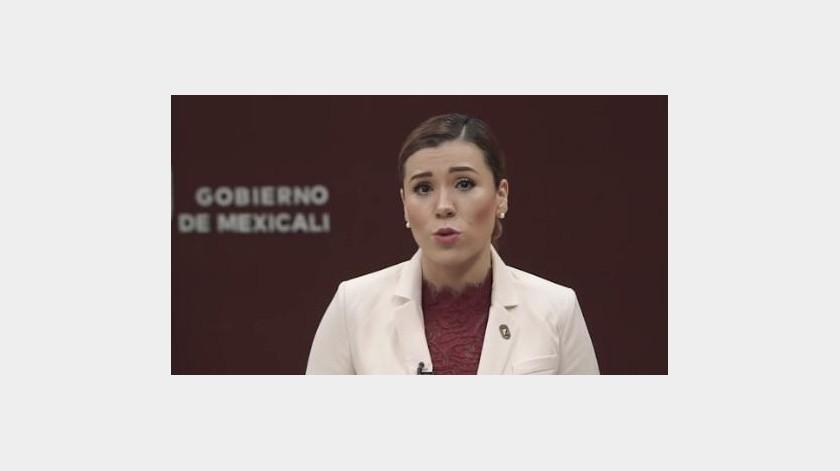 Aprieta Mexicali de nuevo medidas de restricción(Archivo)