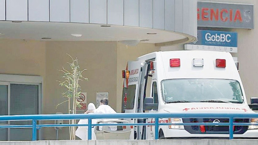 De acuerdo a una investigación de la UCLA, hay muertes por Covid-19 en Tijuana que no aparecen en datos oficiales.