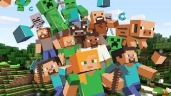 Crean biblioteca en favor de la libertad de prensa en Minecraft