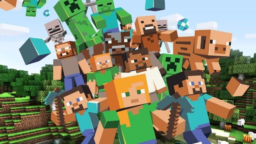 Esta biblioteca se encuentra ubicada en un servidor del videojuego de mundo abierto Minecraft y lleva por nombre The Uncensored Library.(Banco Digital)