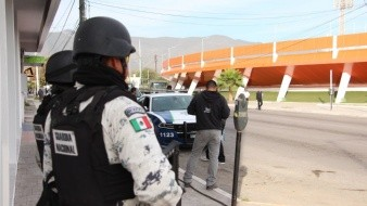 Expertos prevén que a partir de junio aumente la delincuencia en México
