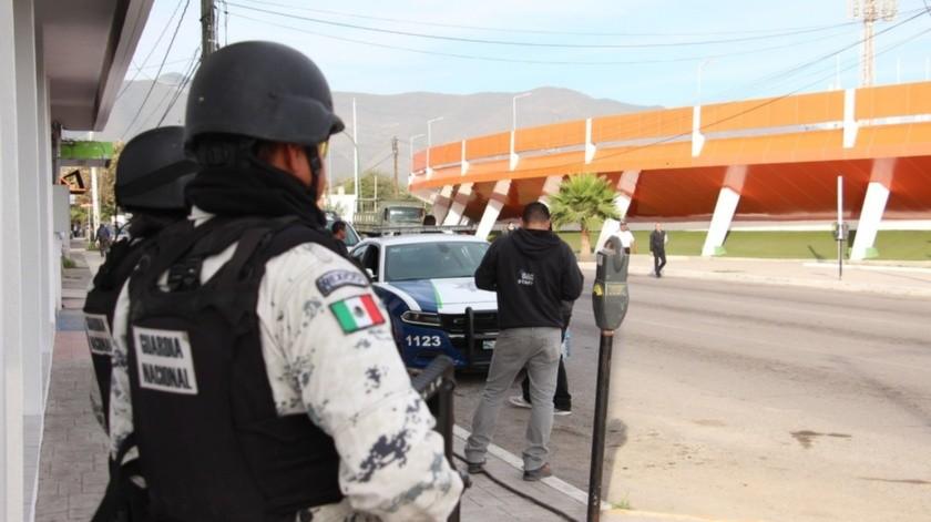 Expertos prevén que a partir de junio aumente la delincuencia en México(Agencia Reforma)