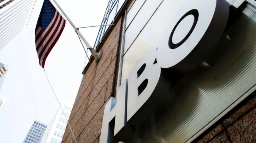 Vista de las oficinas de HBO en Nueva York,(EFE)