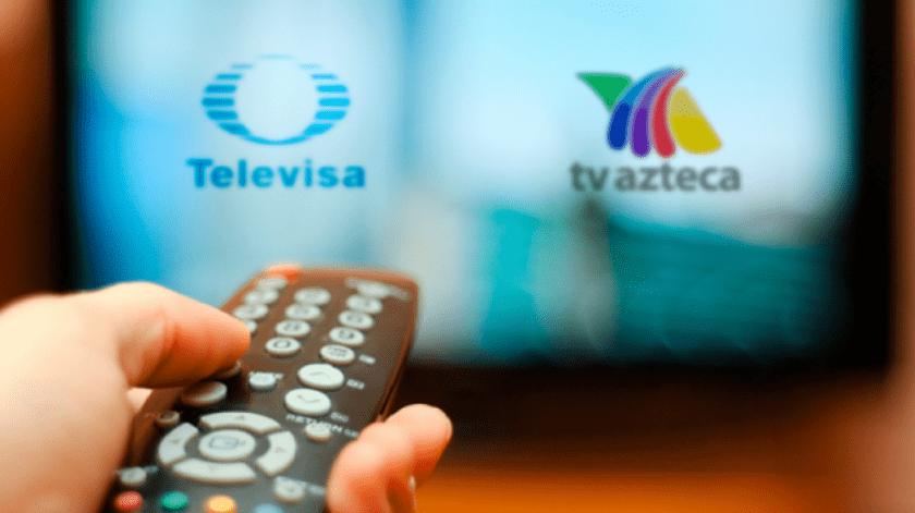 TV Azteca recorta el 10% de salario a cada uno de sus empleados.
