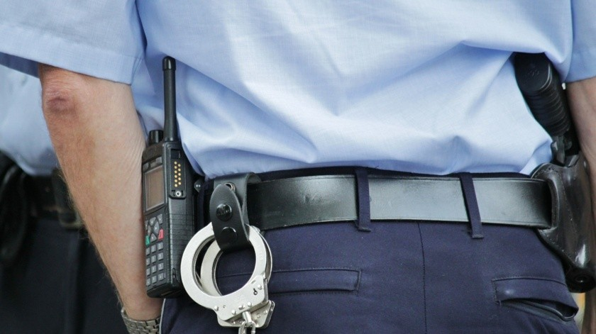 Arrestan a policía de Oaxaca que reveló brote de Covid(Pixabay/ Ilustrativa)