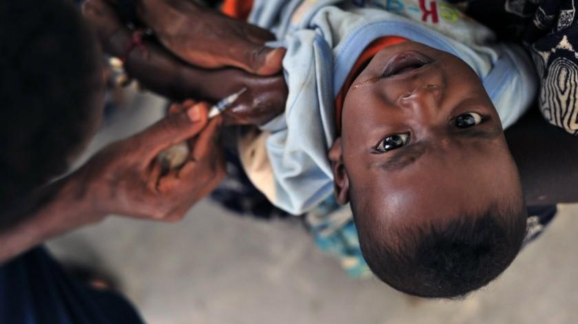 Los servicios de inmunización se ven obstaculizados en al menos 68 naciones afectando probablemente a unos 80 millones de niños menores de 1 año en esos países, según datos de organismos.(Pixabay.)