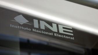 A partir del 25 de mayo podrán acceder a esta constancia a través de la página de Internet www.ine.mx.