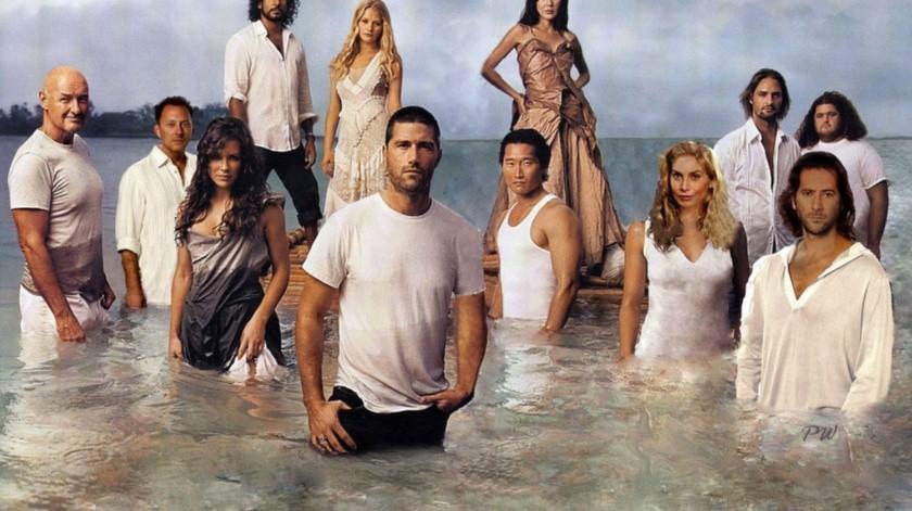 """El último episodio de """"Lost"""" se emitió en ABC el 23 de mayo de 2010.(Tomada de la red)"""