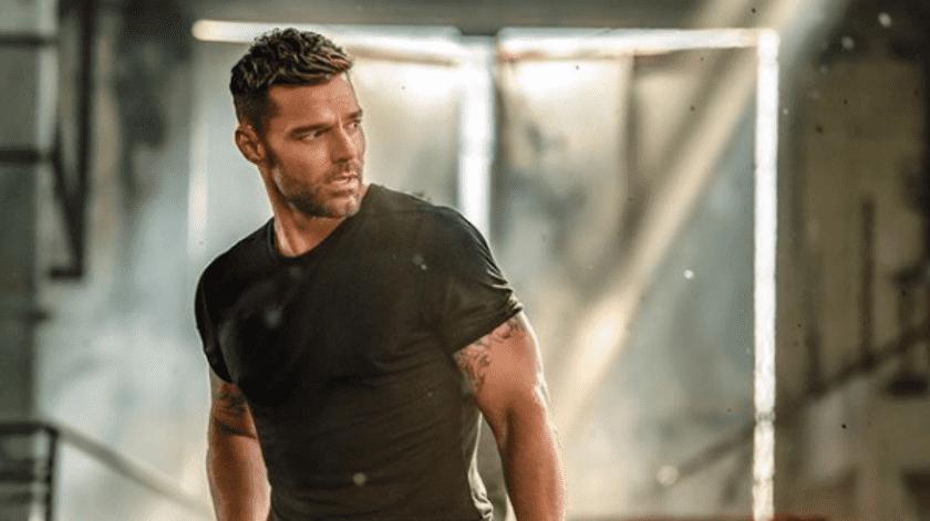 Ricky Martin formará parte del programa 'RuPaul´s Drag Race'.(Instagram/Ricky Martin)
