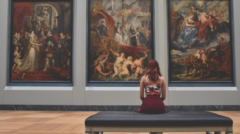 La cifra se ubica en casi un90% lo que se traduce enmás de 85.000 instituciones. En los informes también se estima que casi el 13% de los museos de todo el mundo puede que nunca vuelvan a abrir sus puertas.(Pixabay.)