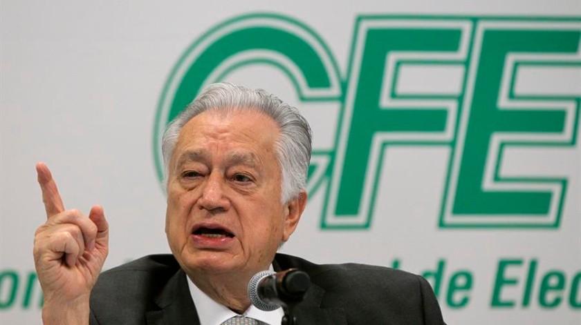 Industriales mexicanos acusan de mentir a la Comisión Federal de Electricidad(EFE)