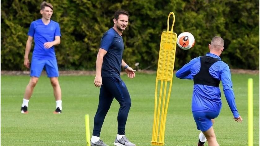 Premier League anuncia dos nuevos casos por covid-19(Instagram @ chelseafc)
