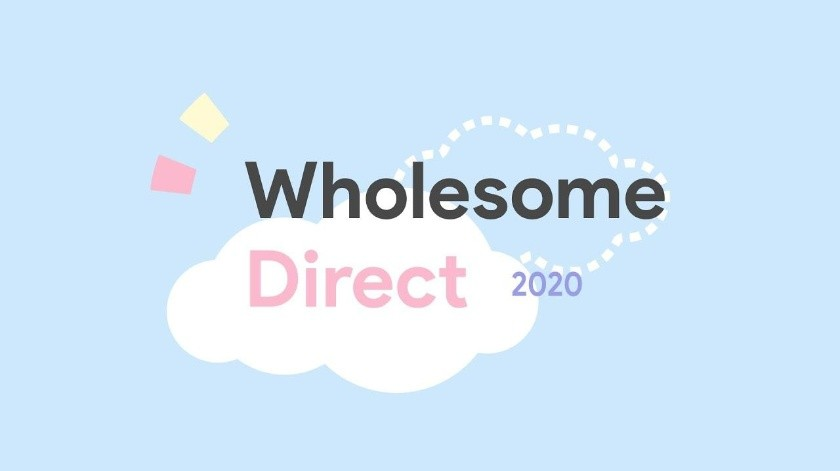"""Wholesome Direct 2020 dedicado a los juegos """"lindos y acogedores"""""""