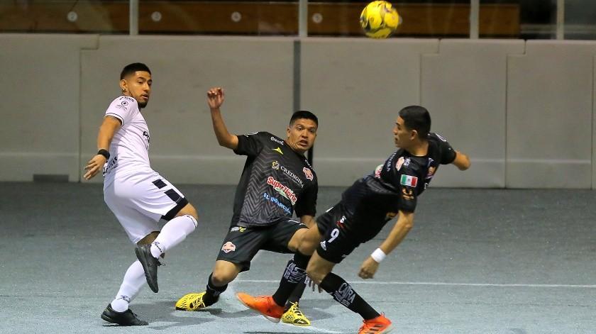 Soles descarta participar en playoffs de la MASL(GH)