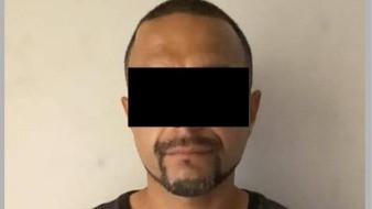 Detenido en colonia Libertad había robado vehículo en EU