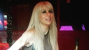 La cantante Noelia enseñó de más para calentar a sus fans.