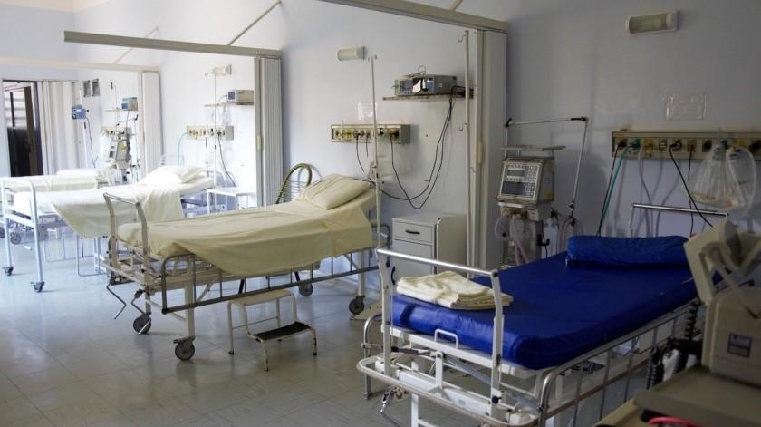 Virus rebasa primer hospital en Sonora: Salud(Pixabay)