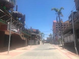 Esperan reapertura clubes de playa en Rosarito