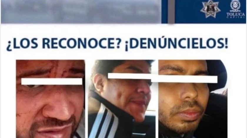 Hacen fiesta en pandemia y asesinan a mujer en Toluca(Cortesía)