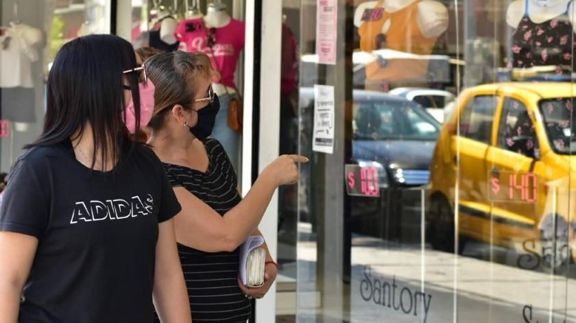 Reportan recuperación de ventas por turismo este fin de semana(Tomada de la red)