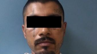 Va a prisión por agredir a su pareja con una navaja