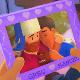 """""""Out"""", es una producción animada que cuenta la historia de una pareja del mismo sexo, """"Greg"""" y """"Manuel""""."""