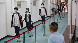 Médicos detectan síntomas distintos en pacientes de Covid-19 más recientes en China