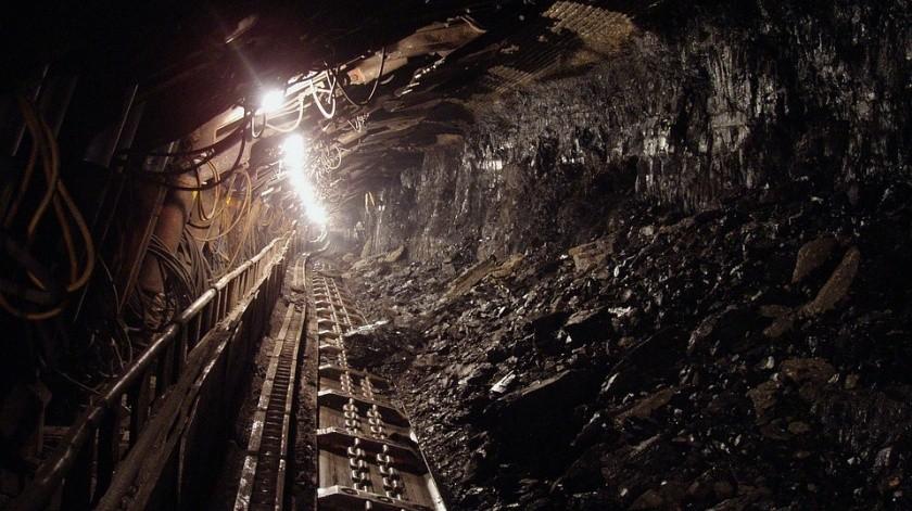 Suspenden trabajos en la mina de oro más profunda del mundo tras confirmas 164 casos de Covid-19(Ilustrativa/Pixabay)