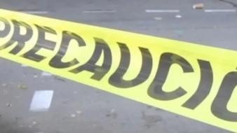 Mueren dos menores y sus padres en choque en el Valle del Yaqui
