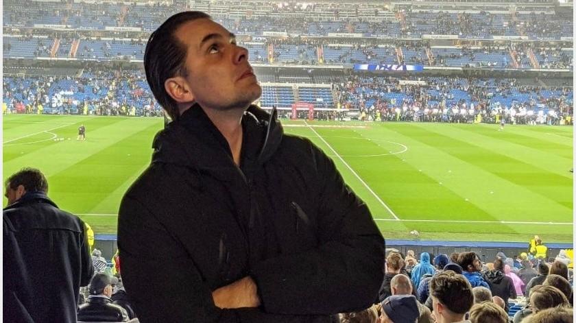 Christian Martinoli siempre fiel  Tv Azteca, nunca trabajaría para Televisa(Instagram @cmartinolimx)