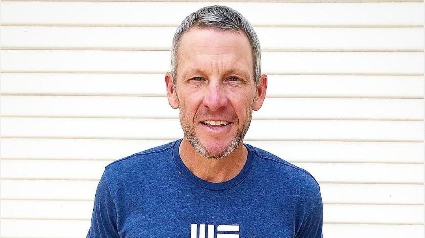 Lance Armstrong se confiesa en su documental(Instagram @lancearmstrong)