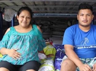 Coronavirus alarga la espera del sueño americano en la frontera