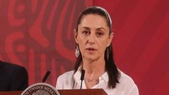 De enero a abril se perdieron 150 mil empleos en CDMX: Claudia Sheinbaum