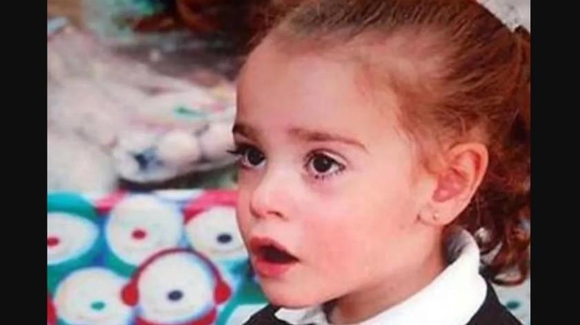 El 4 de mayo del año 2017 se informó que los restos de la niña Paulette, fallecida en 2010 y cuyo caso conmocionó a México, fueron cremados.