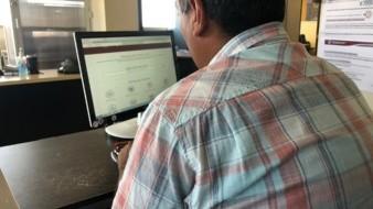 Ayala señala posible fraude en sistema de digitalización de trámites
