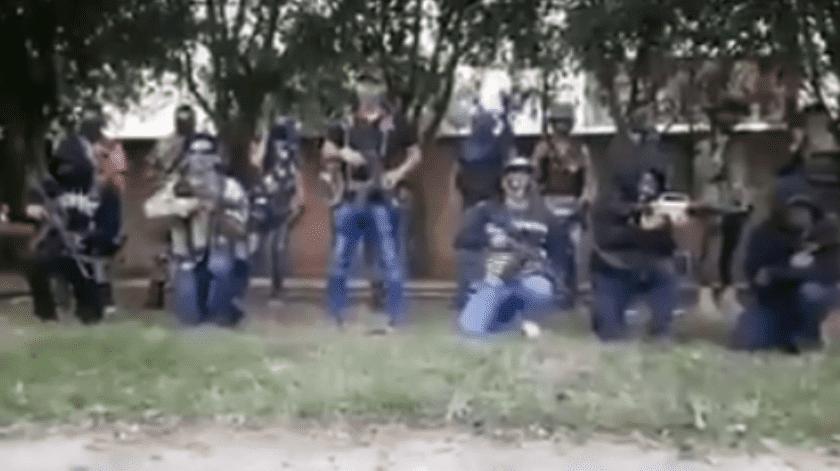 Según los reportes, el incidente violento ocurrió en el municipio de Yautepec en el estado de Morelos.