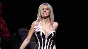Como todos los días, Noelia les da una dosis de sensualidad a sus millones de fans.