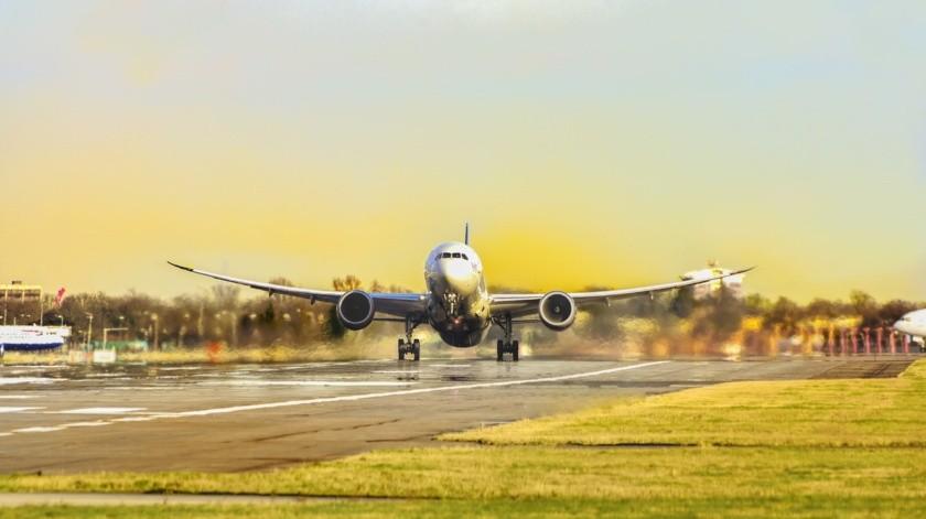 Latam Airlines se declara en bancarrota ante drástica disminución de vuelos por Covid-19(Pixabay / Ilustrativa)