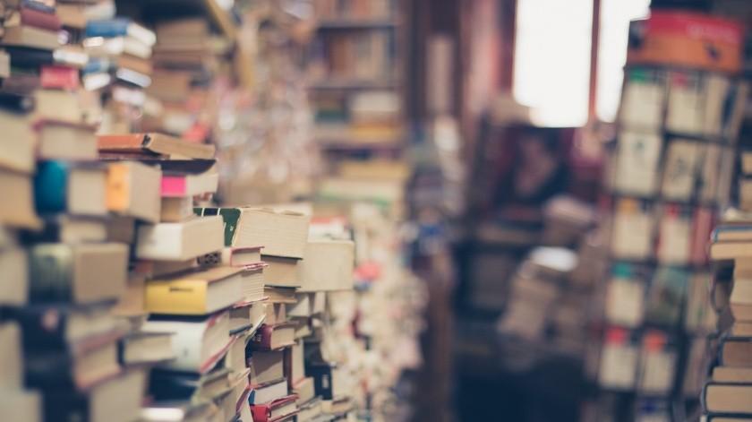El ejecutivo de la empresa Nielsen, que desde 2018 entró a México a hacer mediciones del mercado del libro, sostuvo un encuentro virtual con cerca de 200 editores.(Pixabay)