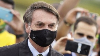 Policía allana residencia del gobernador de Río de Janeiro