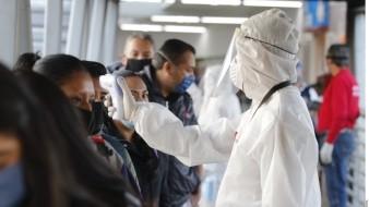 Fallecen 47 empleados de maquilas por coronavirus