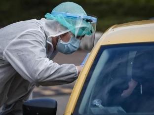 Arizona: 12% de infectados con Covid-19 son hospitalizados
