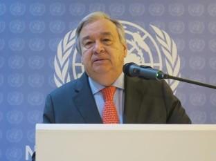 ONU no promueve un proyecto político y económico llamado
