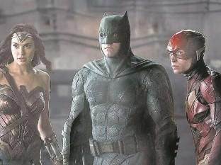 Ben Affleck podría reaparecer como Batman en nueva película