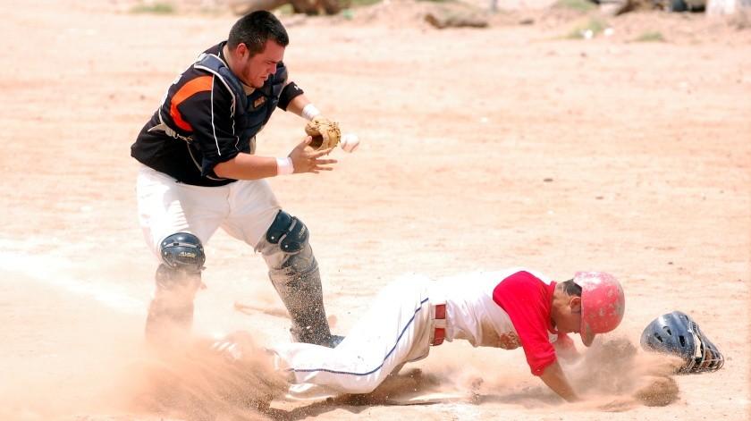 Quitarían uso de campos a ligas donde se juegue beisbol en la cuarentena(GH)